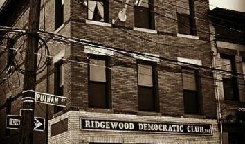 Ridgewood Democratic Club Meeting on Public Transportation