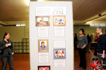Mobile Museum from CTUL
