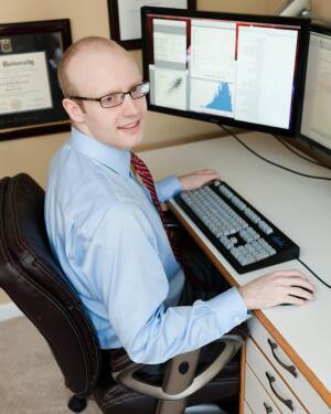 Dr, Jeff Federspiel of Duke University Medical Center