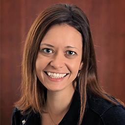 Julie Jaffray, MD