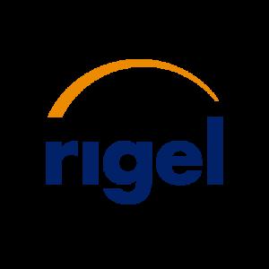 Rigel logo color
