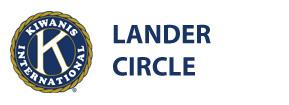Lander Circle Kiwanis