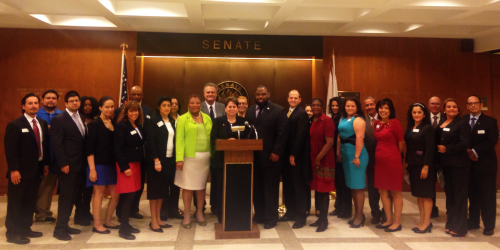 Democratic Hispanic Caucus of Florida