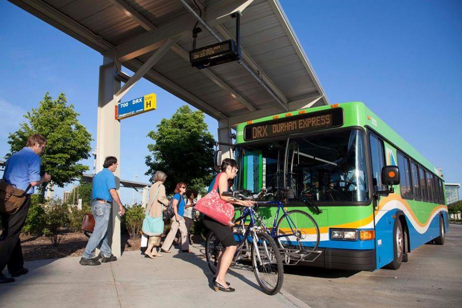 Durham Bus 920 613 80
