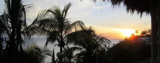 Mar y Sol Sunset Playa Flamingo