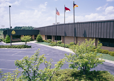 Klingspor Abrasives, headquartered in Haiger, Germany, established their US headquarters and manufacturing facility in Hickory in 1979.