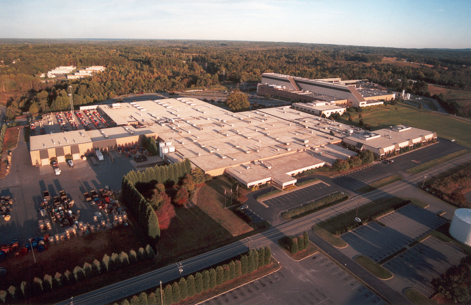 Since 2014, Prysmian has invested $79 million and added 120 jobs at their Claremont facility.