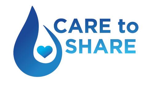 OWASA Care to Share Logo
