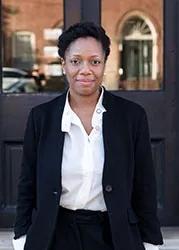 Michelle Hamilton