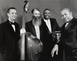 Bradshaw Quartet