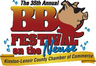 BBQ Festival Logo