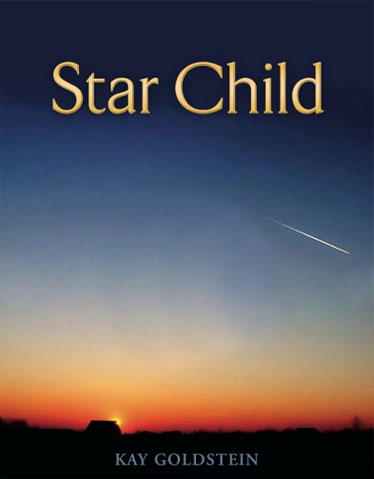 Star Child cover
