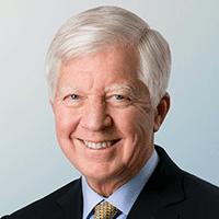 Bill George, Vice Chair