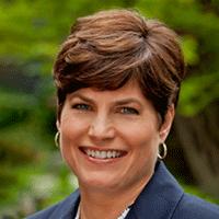 Gayle Ober, President