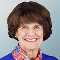 Penny George, Board Chair