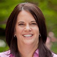Robin Barker, Grants & Administrative Manager
