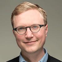 Stephen Manuszak, Program Officer