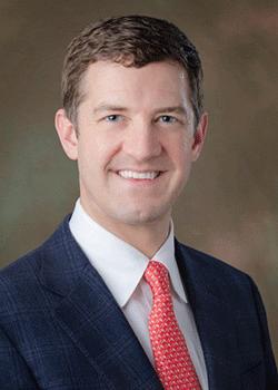Jonathan R. George headshot