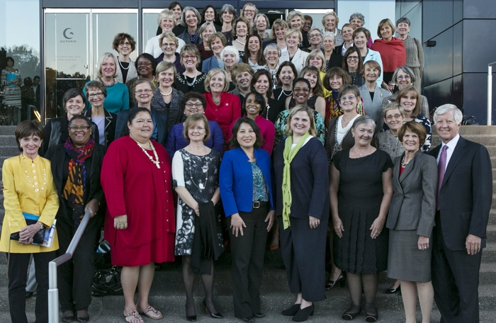 Twin Cities Women Leaders