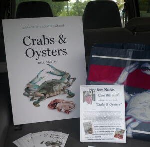 Crabs and Oysters