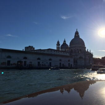 Venetian Cathedral