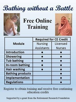 Training Info