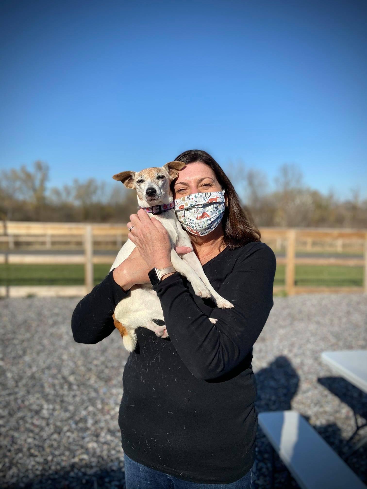 Jill Adopted