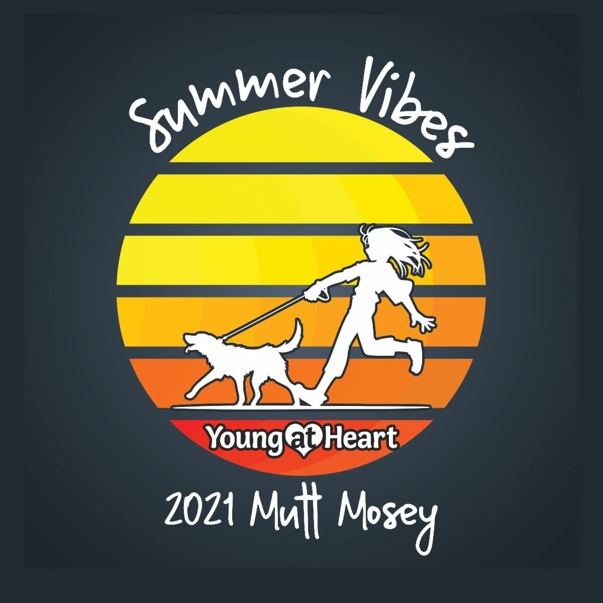 Mutt Mosey 2021