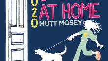 "Virtual Mutt Mosey Fundraising ""Walk"""