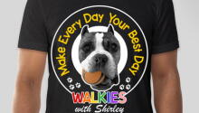 Get Your Shirley Shirt Today!