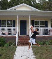 Homeowner Application Process Closes