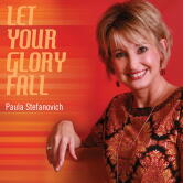 Let Your Glory Fall