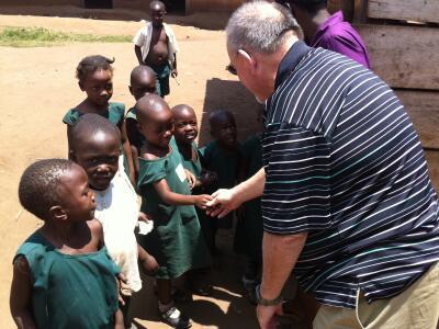 Congo Mission Trip