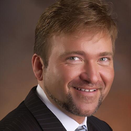 Pastor Chris Bowen