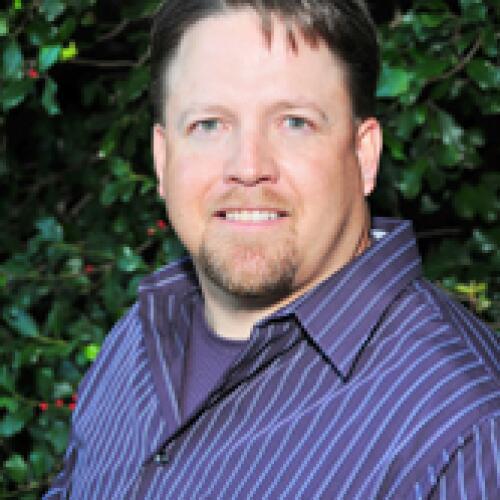 Pastor Mark Haney