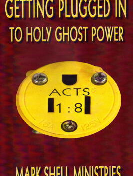 Getting Plugged In To Holy Ghost Power