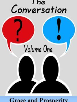 The Conversation Volume One