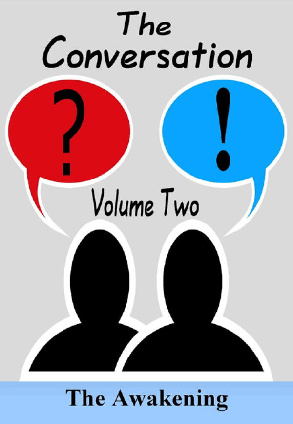 The Conversation Volume Two