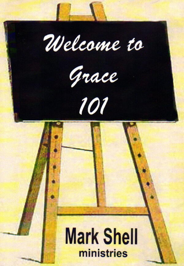 Welcome To Grace 101