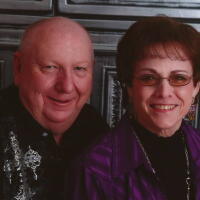 James and Carlene White