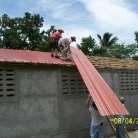 The Haiti Project