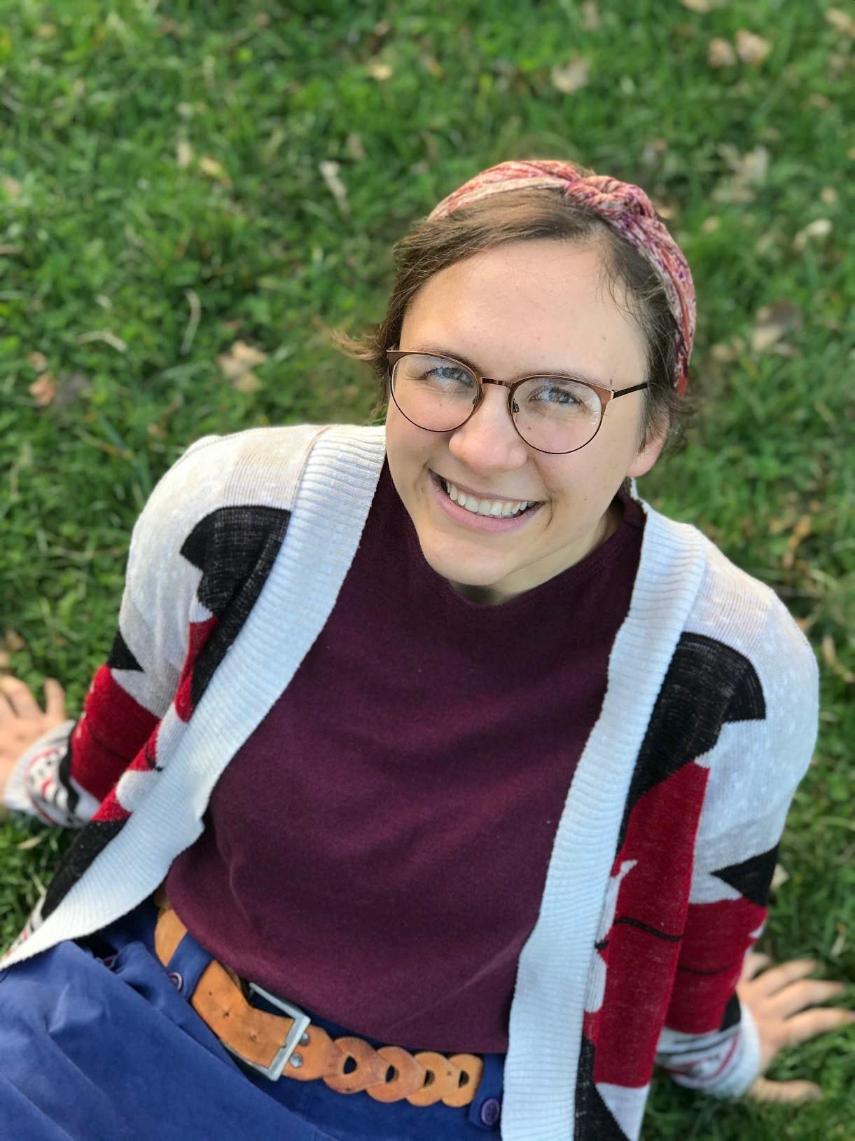 Joanna Yoder