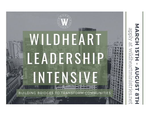 Leadership Intensive