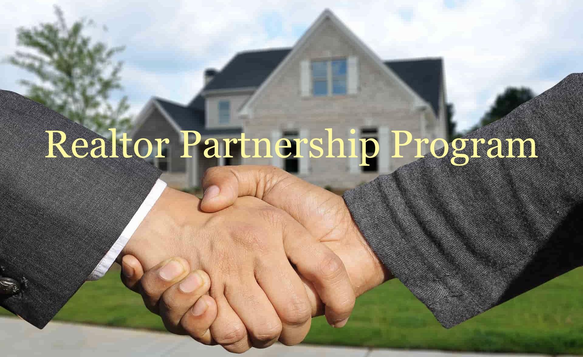 Realtor Partnership Program